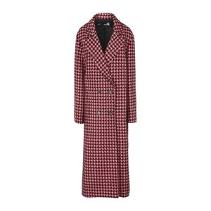 Love Moschino oversized coat 10 BNWT